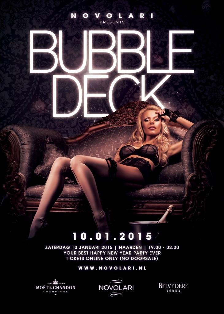Bubble Deck 2015